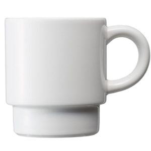 スタッキングマグカップ