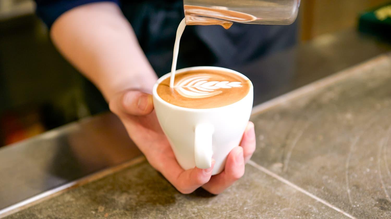 カフェ用オリジナルマグカップ制作・オリジナル陶器制作