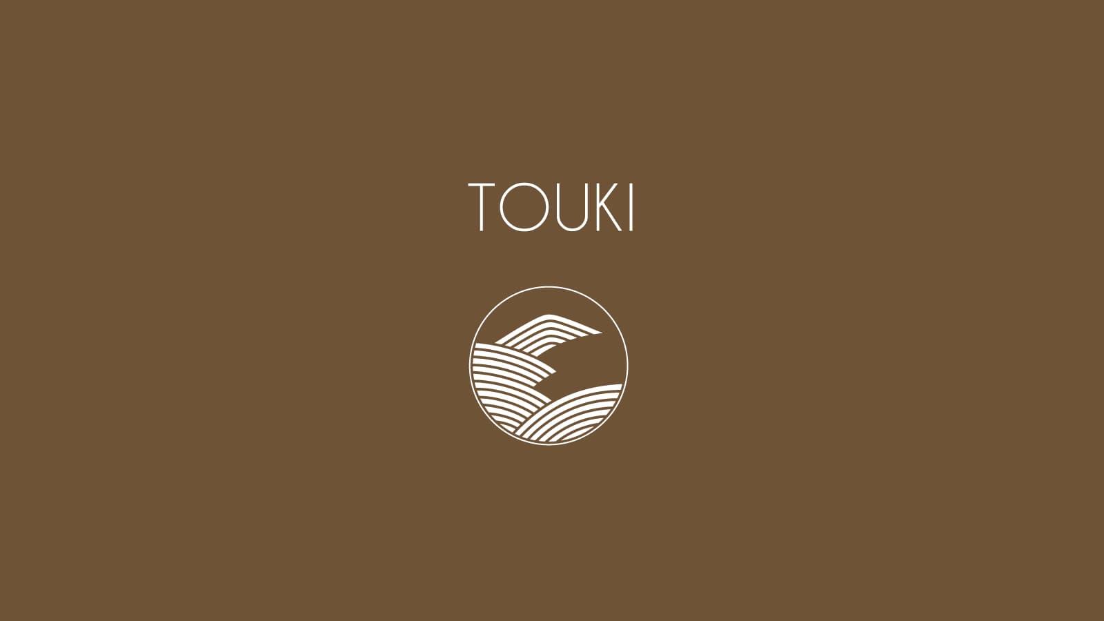 オリジナル陶器制作の専門店TOUKI