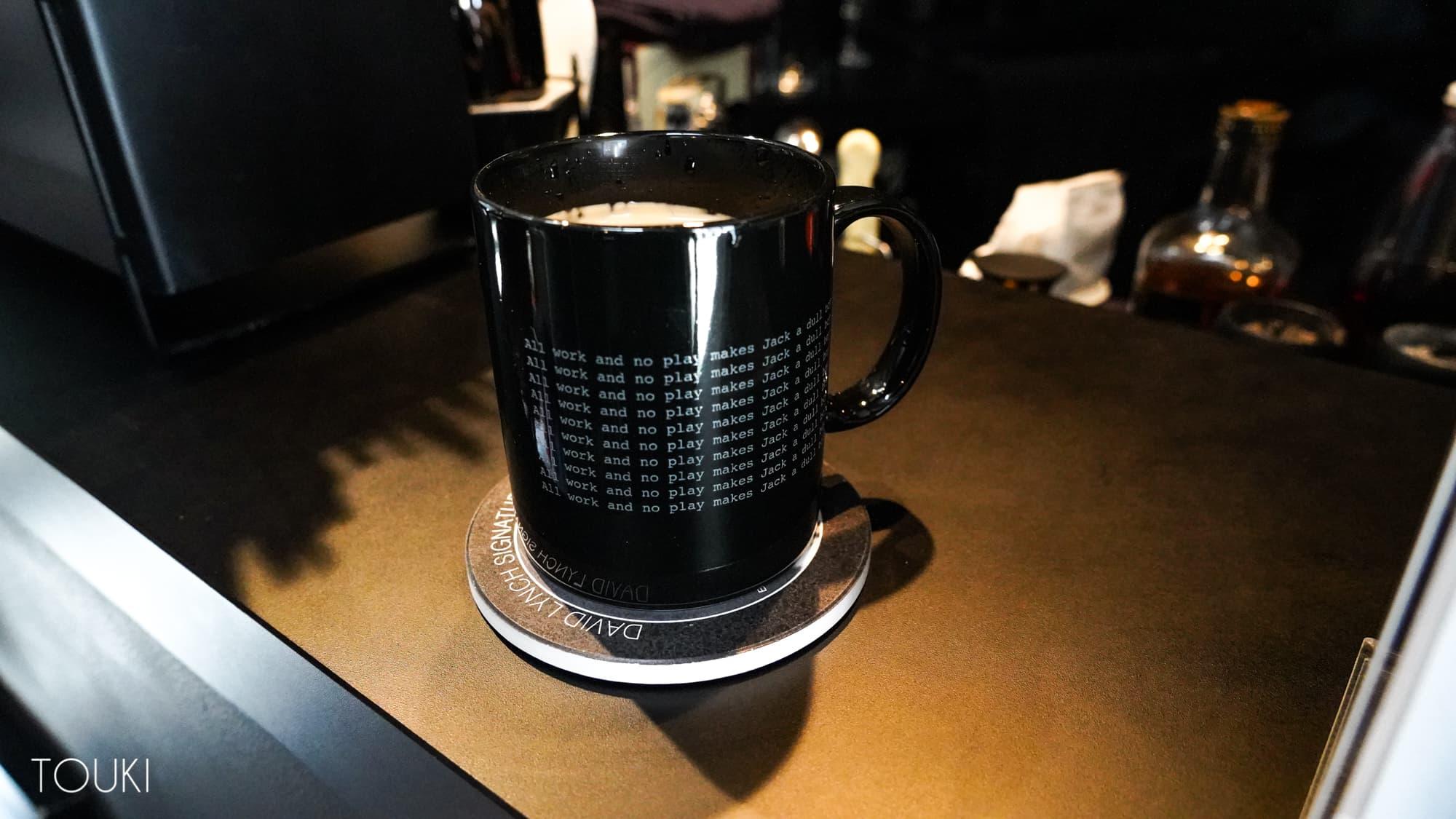 CAFE:MONOCHROME カフェ:モノクローム